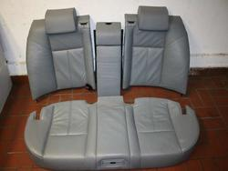 Rear Seat BMW 7 (E38) used