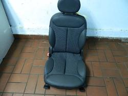 Rear Seat CITROËN C2 (JM_) used