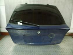 Boot (Trunk) Lid BMW 3 Compact (E46)