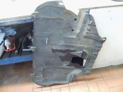 Engine Cover FORD FOCUS II (DA_, HCP) used