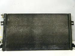 Air Conditioning Condenser CHRYSLER VOYAGER / GRAND VOYAGER III (GS)