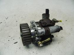 Injection Pump FORD FUSION (JU_) used