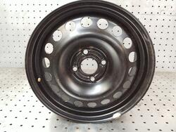 Steel Rim OPEL ASTRA G Coupe (T98)