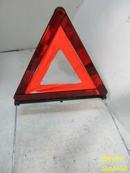 Warning Triangle BMW 3 Compact (E46)