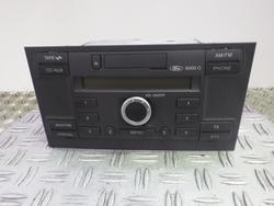 Radio Cassette Player FORD MONDEO III Turnier (BWY)