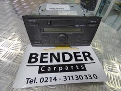 Radio Cassette Player FORD C-MAX (DM2)