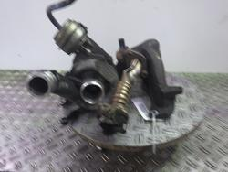 Turbocharger ALFA ROMEO 147 (937_)