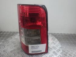 Combination Rearlight CITROËN BERLINGO / BERLINGO FIRST Kasten (M_)