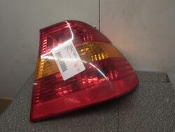 Combination Rearlight BMW 3 (E46)