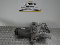 Rear Axle Gearbox / Differential CHEVROLET CAPTIVA (C100, C140)