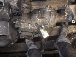 Transfer Case FORD USA EXPLORER (U2)