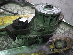 Transfer Case LAND ROVER RANGE ROVER III (L322)