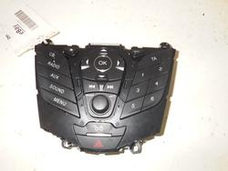 Center Console FORD FOCUS III