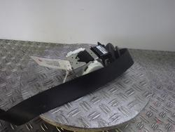 Safety Belts BMW 3 Coupe (E92)