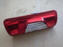 Rearlight Housing FORD TRANSIT CONNECT (P65_, P70_, P80_)
