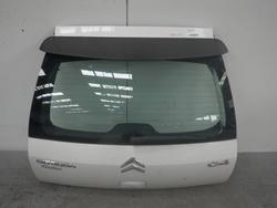 Boot (Trunk) Lid CITROËN C4 I (LC_)