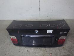 Boot (Trunk) Lid BMW 3 (E46)