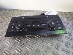 Air Conditioning Control Unit BMW 3 Touring (E91)