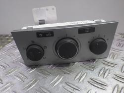 Air Conditioning Control Unit OPEL ASTRA H (A04)