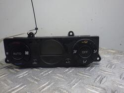 Air Conditioning Control Unit FORD MONDEO III (B5Y)