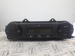 Air Conditioning Control Unit FORD MONDEO III Stufenheck (B4Y)