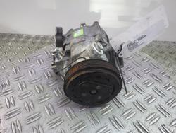 Air Conditioning Compressor OPEL AGILA (B) (H08)