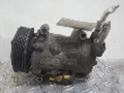 Air Conditioning Compressor CITROËN C2 (JM_)