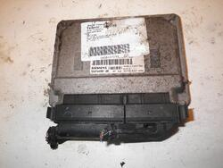 Engine Management Control Unit VW POLO (9N_)