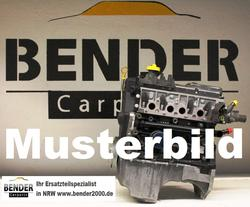 Bare Engine MERCEDES-BENZ C-KLASSE Sportcoupe (CL203)