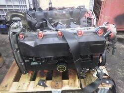 Bare Engine FORD MONDEO III Turnier (BWY)