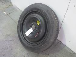 Spare Wheel FORD MONDEO III Turnier (BWY)