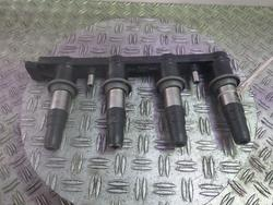 Ignition Coil CHEVROLET AVEO Schrägheck (T250, T255)