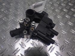 Ignition Coil FORD C-MAX II (DXA/CB7, DXA/CEU)