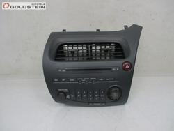 CD-Radio HONDA CIVIC VIII Hatchback (FN, FK)