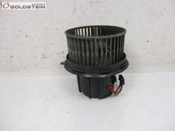 Interior Blower Motor MERCEDES-BENZ C-KLASSE T-Model (S204)