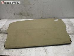 Trunk Floor Mat Carpet HONDA CR-V II (RD_)
