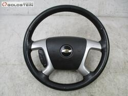 Steering Wheel CHEVROLET CAPTIVA (C100, C140)