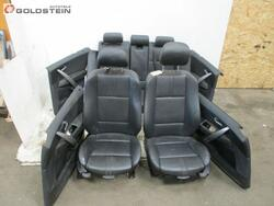 Seats Set BMW X3 (E83)