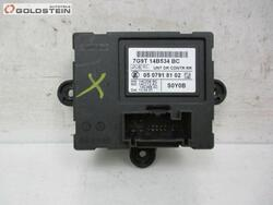 Door Closing Control Unit FORD MONDEO IV Turnier (BA7)