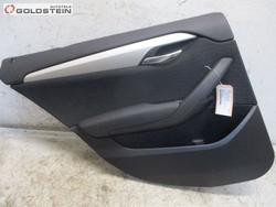 Cover Door BMW X1 (E84)