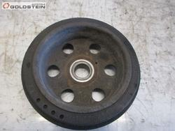 Water Pump Pulley FIAT DUCATO Pritsche/Fahrgestell (230_)