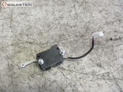 Heater Motor Flap Control Unit CHEVROLET CAPTIVA (C100, C140)