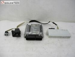Engine Management Control Unit BMW 3 (E90)