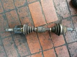 Drive Shaft ALFA ROMEO 147 (937_)