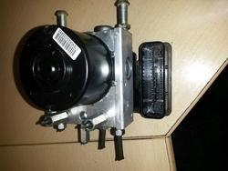 Abs Hydraulic Unit CHEVROLET AVEO Schrägheck (T250, T255) used