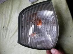 Direction Indicator Lamp BMW 3 Touring (E36) used