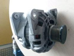 Alternator RENAULT CLIO IV Grandtour (KH_) used
