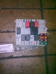 Fuse Box ALFA ROMEO 147 (937_) used