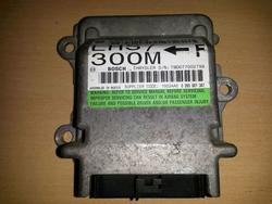 Airbag Control Unit CHRYSLER 300 M (LR) used