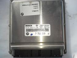 Diesel Injection System Control Unit BMW 3 Touring (E46) used